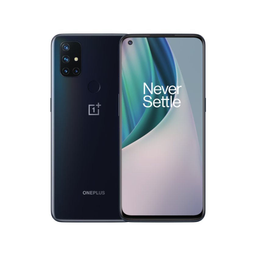 Купить смартфон Oneplus Nord N10 5G в Москве